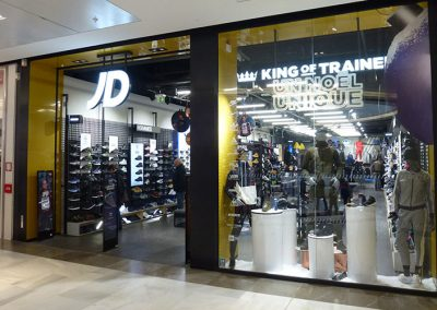 Magasin JD Sports