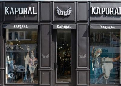 Boutique Kaporal